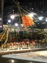 philadelphia light show 2017 philadelphia flower show 2017 teeny ideas