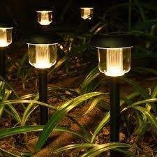 Solar Landscape Lights Online Get Cheap Landscape Lights Solar Aliexpresscom Alibaba