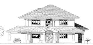 House Elevation Dimensions by 28 Cad House Autocad House Plans Cad Dwg Construction