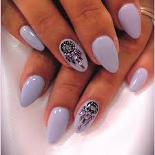 1700 best stiletto u0026 almond nail designs images on pinterest