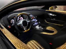 custom bugatti 2010 mansory bugatti veyron linea vincero d oro interior car des