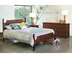 Arts And Craft Bedroom Furniture Arts Crafts Bed The Joinery