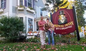 thanksgiving getaways new england phineas swann bed and breakfast jay peak lodging pet friendly
