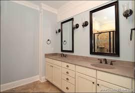 Blue Paint Colors For Bathrooms - best blue paint colors for bathrooms raleigh custom builders
