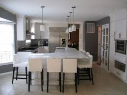kitchen island with seating for 5 design 500636 kitchen island with seating for 5 5 design ideas