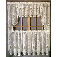 Curtain Tips by Window Curtains At Lowes Chevron Valance Waverly Kitchen Curtains