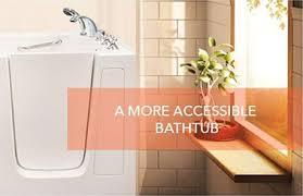 Walk In Bathtubs Reviews The Best Walk In Tubs U0026 Handicap Accessible Bathtubs U0026 Showers For
