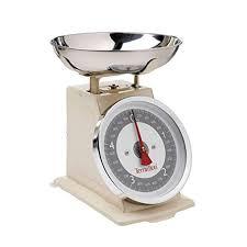 terraillon balance de cuisine balance de cuisine terraillon 7012 5kg tradition crème mytek