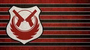 Flag Ir Fallout Flag Of The Texas Brotherhood By Okiir On Deviantart