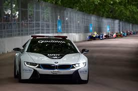 bmw i8 inside bmw i8 formula e safety car the hybrid coupe benchmarked on an