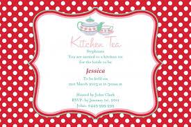 kitchen tea invites ideas kitchen tea invitation ideas invitation card gallery