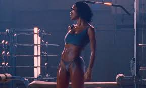 Teyana Taylor Meme - these teyana taylor workout memes are dumb funny hiphollywood