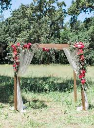 wedding arches houston stunning wooden arches for weddings pictures styles ideas 2018