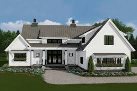 farmhouse style house farmhouse style house plan 4 beds 3 5 baths 2528 sq ft plan 51