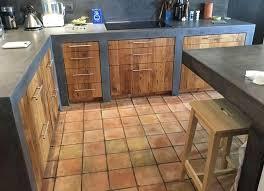 facade meuble cuisine bois brut faaades de cuisine cuisine meaning