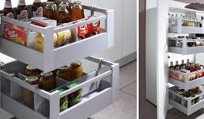 rangement cuisine coulissant rangement coulissant pour placard cuisine cuisinez pour maigrir