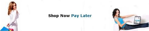shop now pay later pay later shopping