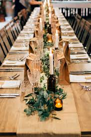 wedding hire hton event hire bistro chairs wooden dining tables
