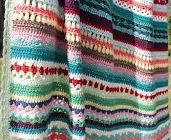 free pattern add a little extra color to your home decor with