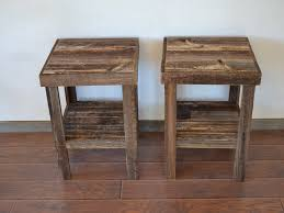 rustic end tables cheap furniture rustic end tables diy rustic end tables cheap images