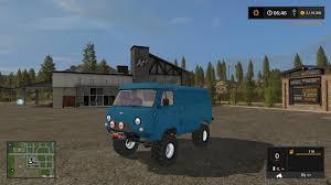 uaz 452 uaz 452 farming simulator 17 v1 0 u2014 the best farming simulator