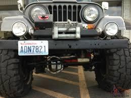 mail jeep lifted willys millitary m38 cj 5 1960 u0027s 4x4 custom v 8 lifted
