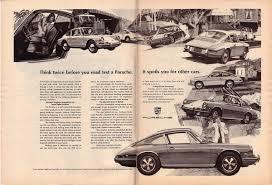 vintage land rover ad 23 brilliant vintage porsche ads airows