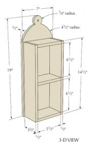Free Woodworking Plans Bookshelves by Bookshelf Plans For The Bookless Life U2013 4 Free Easy Woodworking Plans