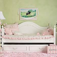 daybed covers shabby posh rose daybed bedding and nursery kid