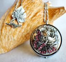 box lockets box locket heart shaped locket with by charsfavoritethings
