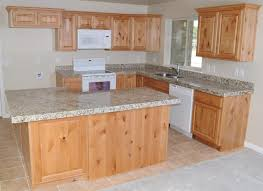 Knotty Alder Cabinet Doors by Knotty Pine Versus Hickory Cabinets And Trim Carpentry