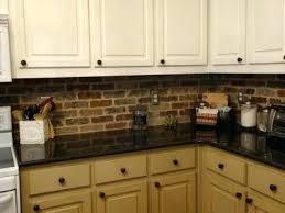 brick tile kitchen backsplash brick tile backsplash brick tile kitchen brick veneer brick