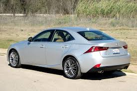 2006 lexus is350 review 2015 lexus is 250 overview cars com