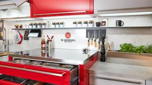 ecksteckdose küche edelstahl arbeitsplatte küche kahlenberg info inspirierende