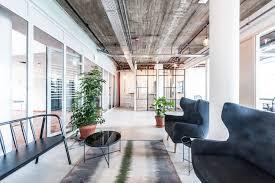 take a sneak peek into tq amsterdam u0027s hottest new coworking space