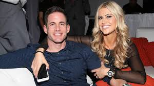 Flipping Out Ryan Brown by Christina El Moussa Calls Filming Flip Or Flop With Ex Tarek Amid