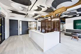 interior design kitchener waterloo cbre opens new space in kitchener waterloo as part of mission to