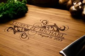 recipe engraved cutting board traditional in personalized family brand cutting x to howling