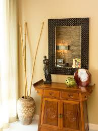 Large Vase With Twigs Vase With Bamboo Sticks Houzz