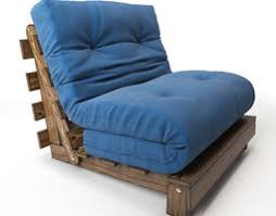 Futon Armchair 3d Futon Bed Cgtrader