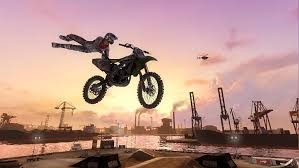 motocross freestyle tricks amazon com mx vs atv reflex playstation 3 video games
