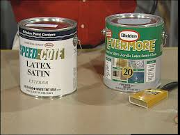 what type of paint do you need for kitchen cabinets exterior paint selection diy