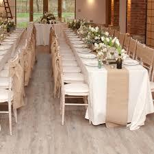 wedding tables burlap table runner wedding diy burlap table