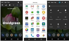 apk laucher android 8 0 oreo launcher apk for all android device no root