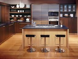 kitchen island counter kitchen semi portable kitchen island bar and breakfast counter