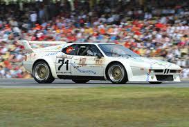 Bmw M3 1980 - bmw m3 dtm u0026 m1 procar return of the legends car guy chronicles