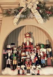 beaux r u0027eves displaying collections nutcrackers holiday ideas