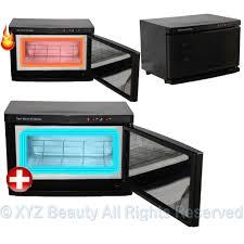 towel cabinet with uv sterilizer black 2 in 1 towel warmer cabinet uv sterilizer spa beauty salon