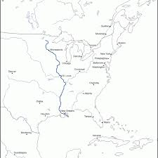 map of northeast us states with capitals map of northeast us capitals political map of the us us political