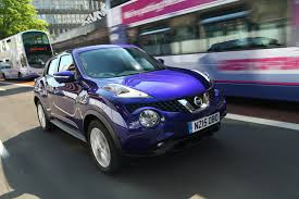nissan juke on motability a new way choosing the right crossover able magazine